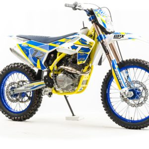Мотоцикл Кросс 250 XT250 ST 21/18