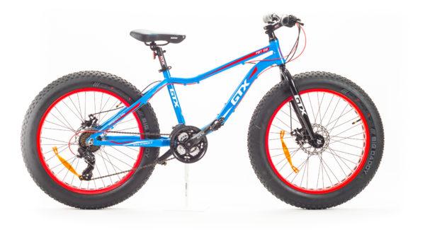 """Велосипед 24"""" GTX FAT 02 (рама 15"""") (000061)"""