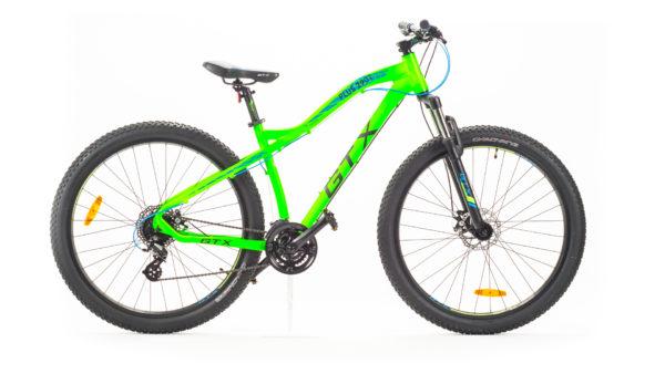 """Велосипед 29"""" GTX PLUS 2901 (рама 18"""") (000088)"""