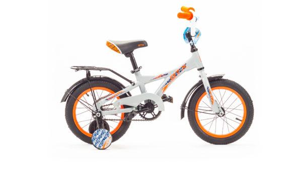 """Велосипед 14"""" GTX BALU (рама 7.8"""") (000093)"""