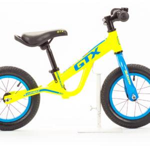 """Велосипед 12"""" GTX GOOFY (рама 5.7"""") БЕГОВЕЛ (000077)"""