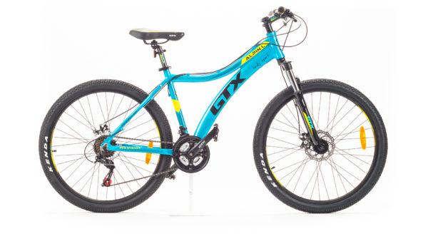 """Велосипед 26"""" GTX ALPIN L (рама 17.5"""") (000011)"""