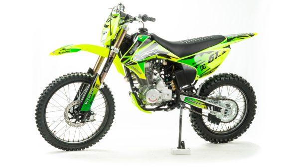 Мотоцикл Кросс XR250 LITE