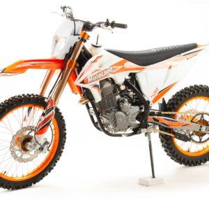 Мотоцикл Кросс 250 SX250