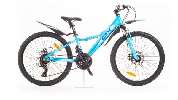"Велосипед 24"" GTX MALIBU (рама 12"") (000069)"