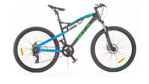 """Велосипед 27,5"""" GTX MOON 2701 (рама 19"""") (000080)"""