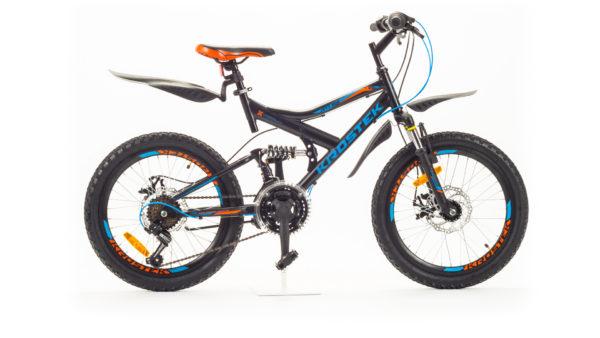 """Велосипед 20"""" KROSTEK JETT 205 (рама 12'') (500017)"""