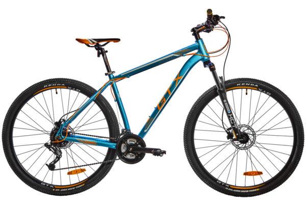 """Велосипед 29"""" GTX BIG 2920 (рама 19"""") (000047)"""