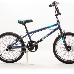 "Велосипед 20"" KROSTEK FREESTYLE 215 (рама 9,8"")"