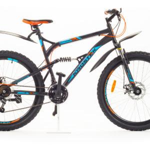 "Велосипед 26"" KROSTEK DEXTER 615 (рама 21'') (500078)"