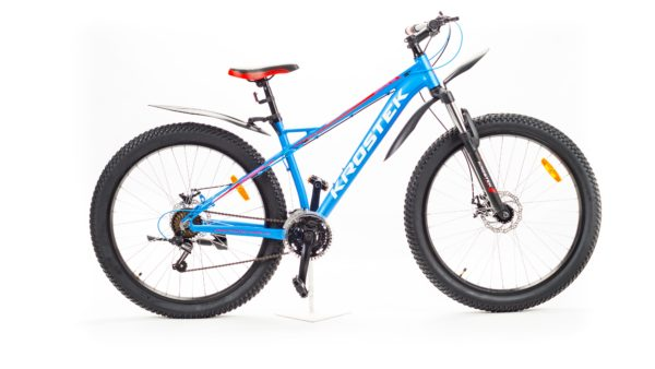 """Велосипед 27.5"""" KROSTEK ADVANCED 700 (рама 17'')"""