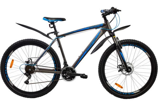 "Велосипед 27.5"" KROSTEK ULTIMATE 705 (рама 19'') (500040)"