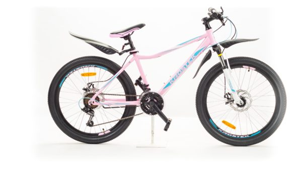 "Велосипед 24"" KROSTEK CRISTY 405 (рама 14'') (500098)"