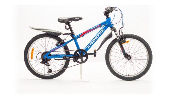 """Велосипед 20"""" KROSTEK SIGMA 210 (рама 11'')"""