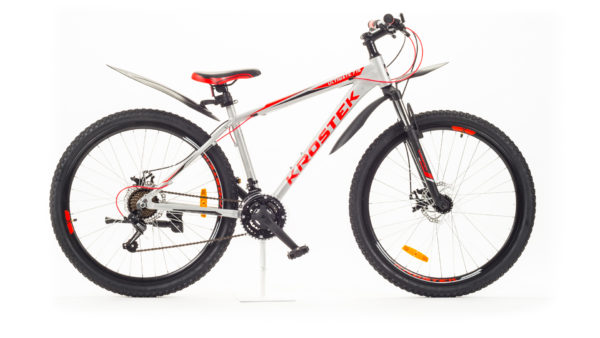"Велосипед 27.5"" KROSTEK ULTIMATE 715 (рама 17'') (500068)"