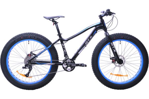 """Велосипед 26"""" GTX FAT 04 (рама 16"""") (000063)"""