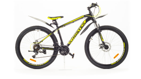 "Велосипед 27.5"" KROSTEK ULTIMATE 720 (рама 19'') (500090)"