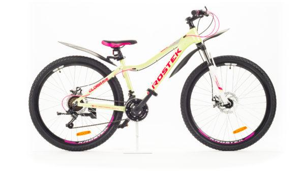 """Велосипед 27,5"""" KROSTEK GLORIA 615 (рама 15'') (500096)"""
