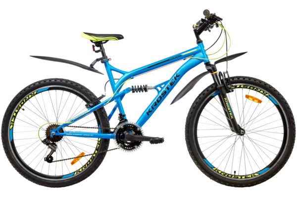 "Велосипед 26"" KROSTEK DEXTER 610 (рама 17'') (500063)"