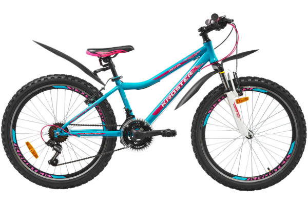 "Велосипед 24"" KROSTEK CRISTY 400 (рама 14'') (500025)"