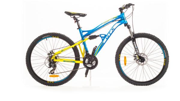 """Велосипед 26"""" GTX MOON 1.0 (рама 17"""") (000001)"""