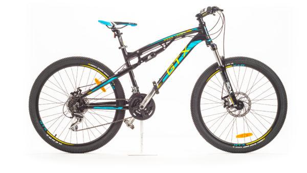 """Велосипед 26"""" GTX MOON 1000 (рама 17"""") (000005)"""