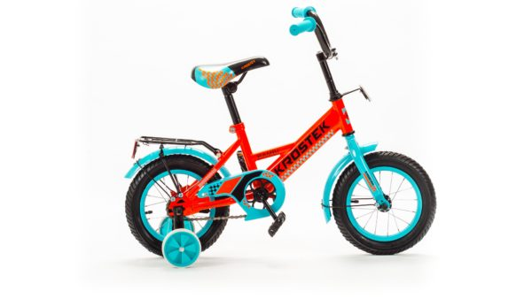 "Велосипед 12"" KROSTEK BAMBI GIRL (500110)"