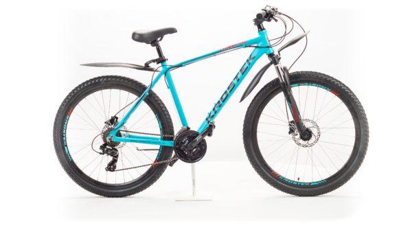 "Велосипед 27.5"" KROSTEK ULTIMATE 725 (рама 19,5'')"
