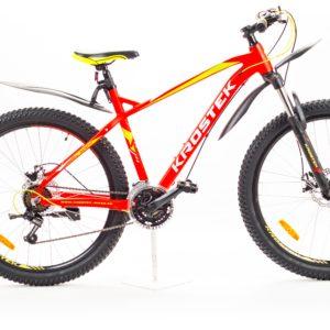 """Велосипед 27.5"""" KROSTEK ROCKY 710 (рама 19'')"""