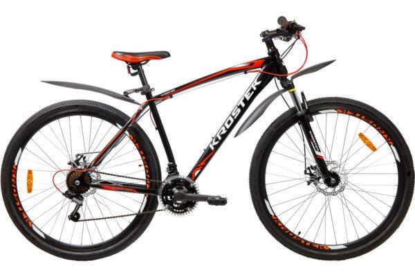 """Велосипед 29"""" KROSTEK PLASMA 905 (рама 19'') (500044)"""