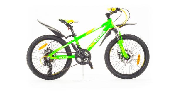 """Велосипед 20"""" GTX TROPHY ( рама 12"""") (000096)"""