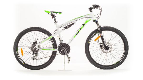 """Велосипед 26"""" GTX MOON 2000 (рама 17"""") (000007)"""