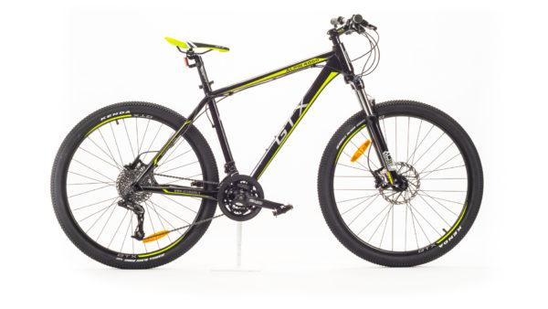 """Велосипед 27,5"""" GTX ALPIN 4000 (рама 19"""") (000040)"""