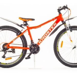 """Велосипед 26"""" KROSTEK GLORIA 600 (рама 17'') (500033)"""