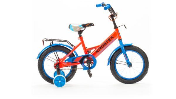 """Велосипед 14"""" KROSTEK BAMBI BOY (500100)"""