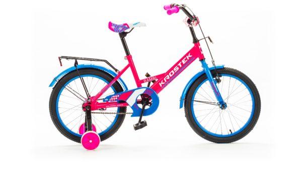 """Велосипед 18"""" KROSTEK BAMBI BOY (500102)"""