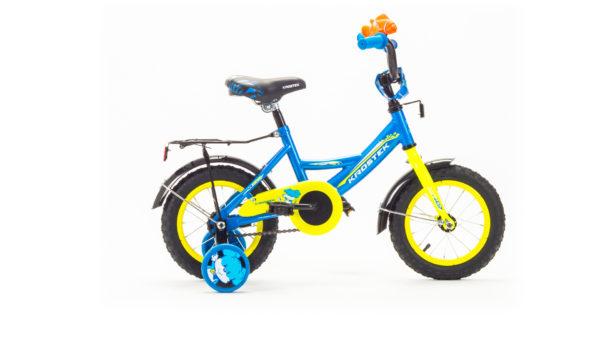 "Велосипед 12"" KROSTEK SEVEN (500009)"