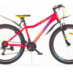 """Велосипед 26"""" KROSTEK GLORIA 610 (рама 17'') (500095)"""