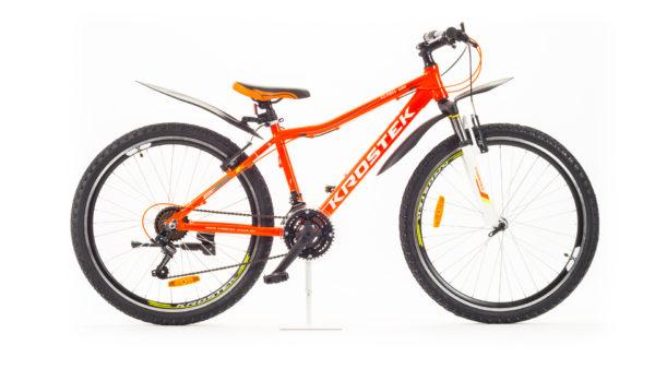 """Велосипед 26"""" KROSTEK GLORIA 600 (рама 15') (500079)"""