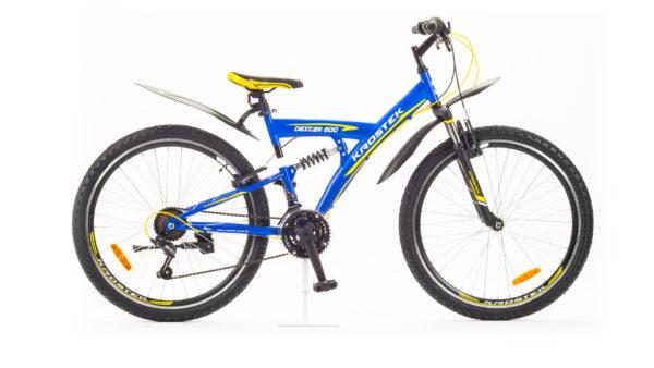 "Велосипед 26"" KROSTEK DEXTER 600 (рама 17'') (500061)"