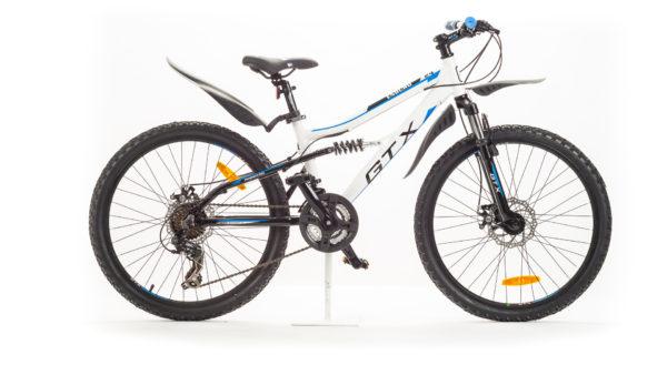 """Велосипед 24"""" GTX ENDURO (рама 13"""") (000067)"""