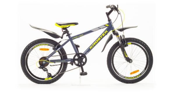 """Велосипед 20"""" KROSTEK KRAFT 200 (рама 12'') (500019)"""