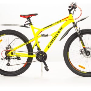 "Велосипед 27,5"" KROSTEK DEXTER 705 (рама 19'') (500084)"