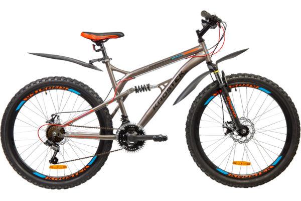 "Велосипед 26"" KROSTEK DEXTER 615 (рама 19'') (500038)"