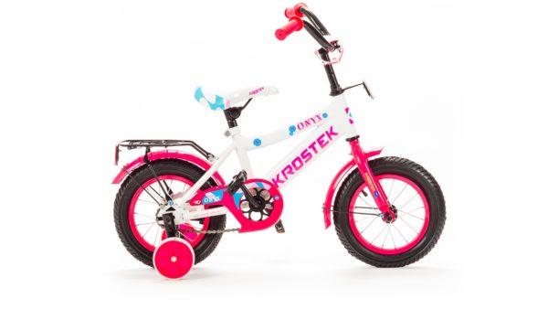 """Велосипед 12"""" KROSTEK ONYX BOY (500104)"""