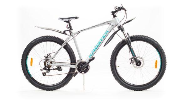 """Велосипед 27.5"""" KROSTEK ROCKY 700 (рама 19'')"""