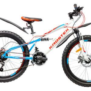 """Велосипед 24"""" KROSTEK JETT 410 (рама 14'') (500028)"""