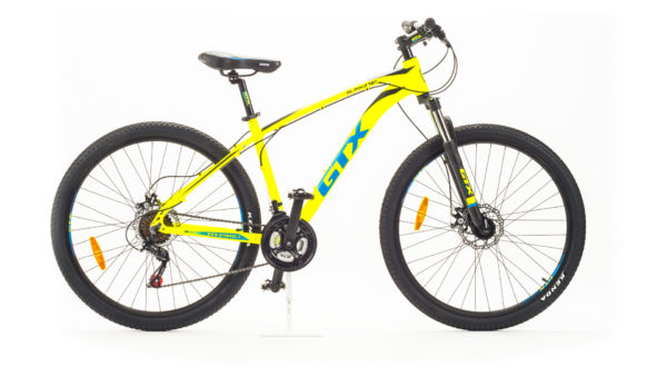 """Велосипед 27,5"""" GTX ALPIN 2701 (рама 17"""") (000133)"""