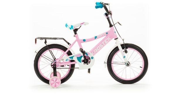 """Велосипед 16"""" KROSTEK ONYX GIRL (500117)"""