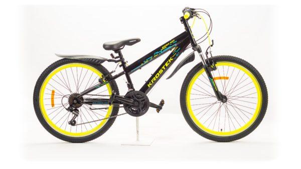 """Велосипед 24"""" KROSTEK SIGMA 405 (рама 11,5'')"""